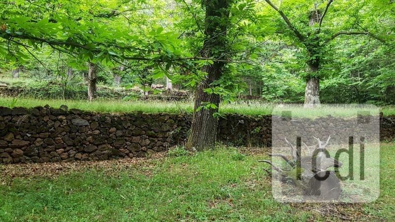 Vente terrain Thueyts 162000€ - Photo 3