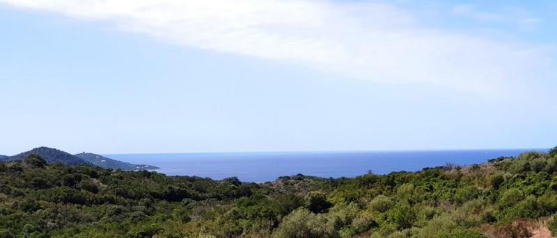 Vente terrain Pietrosella 155000€ - Photo 1