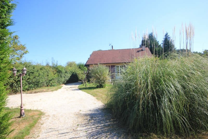 Sale house / villa Auberville 229 500€ - Picture 2
