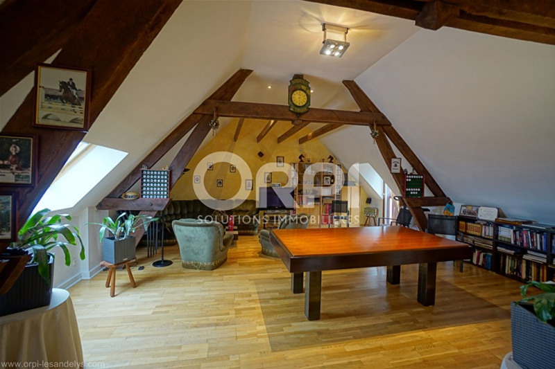 Vente de prestige maison / villa Les andelys 300000€ - Photo 13