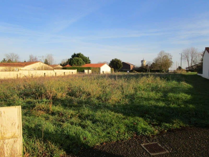 Vente terrain St gelais 78 000€ - Photo 1