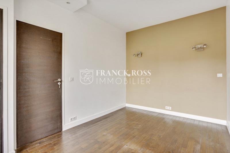 Rental apartment Neuilly-sur-seine 3800€ CC - Picture 10