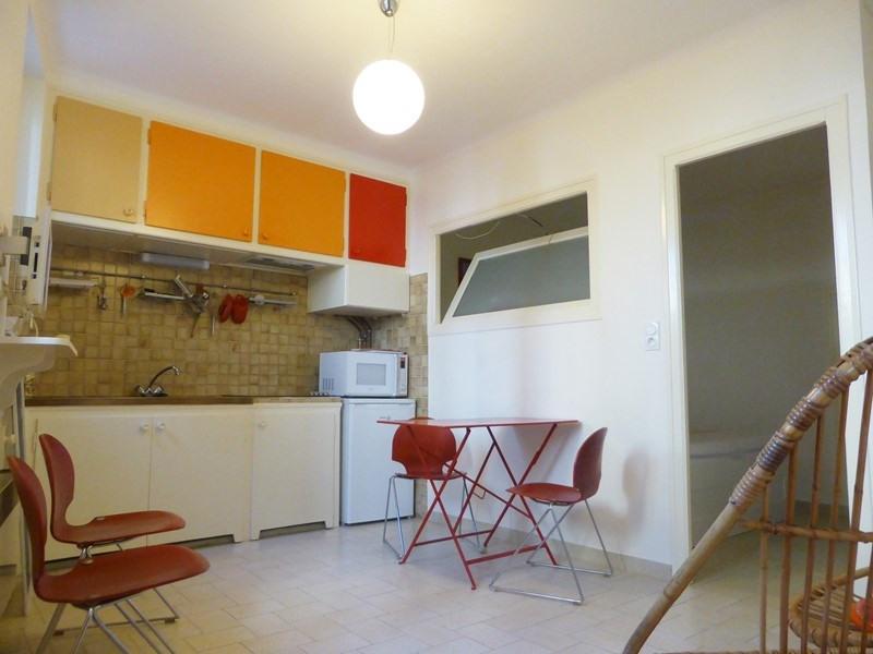 Alquiler vacaciones  apartamento Collioure 262€ - Fotografía 6