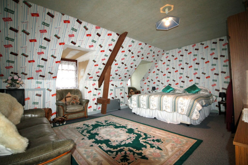 Vente maison / villa La chartre sur le loir 182750€ - Photo 14