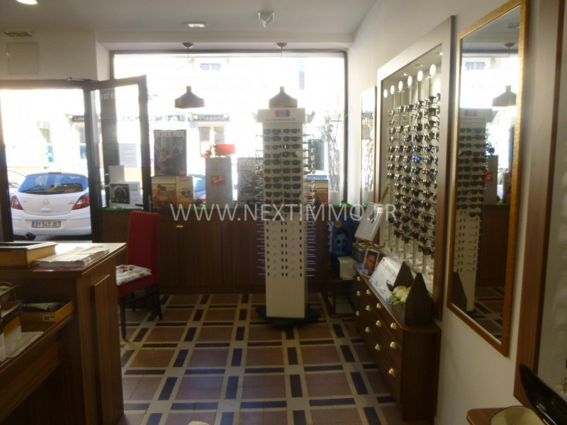 Venta  tienda Roquebillière 45000€ - Fotografía 8