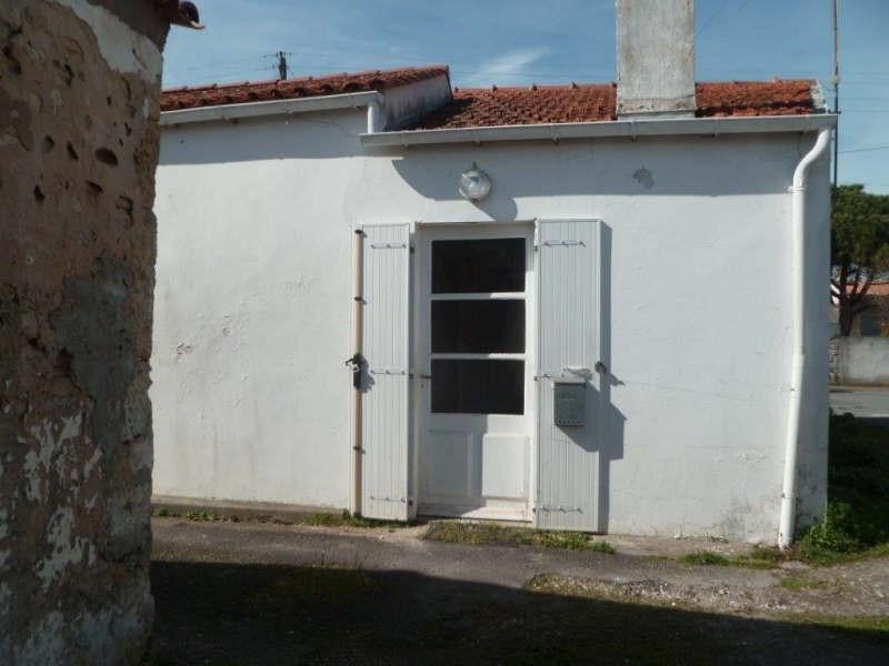 Vente maison / villa Le chateau d'oleron 158000€ - Photo 14