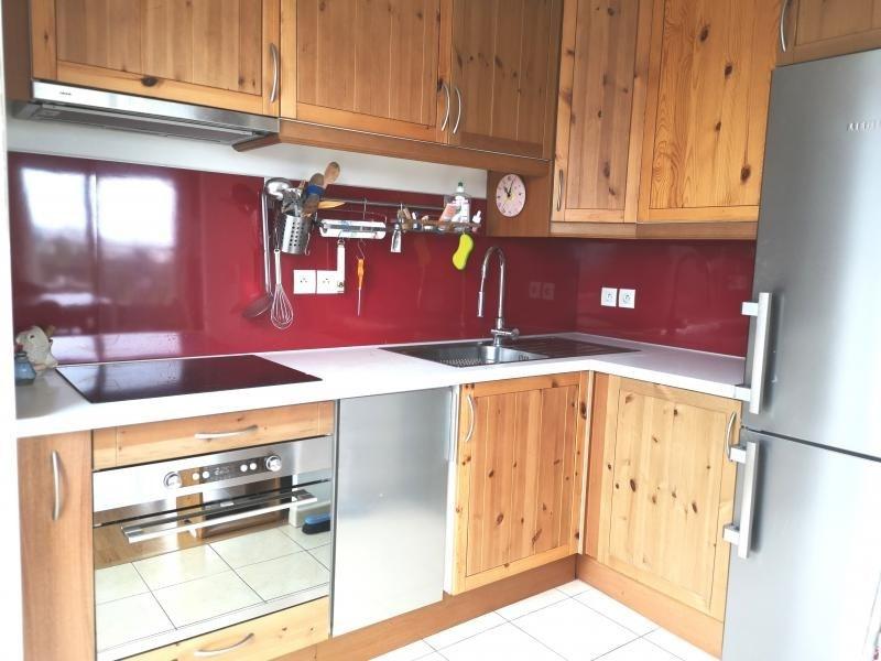 Produit d'investissement appartement Cergy 249000€ - Photo 3