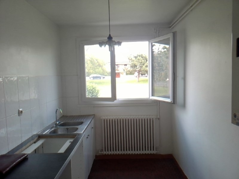 Rental apartment Ballancourt sur essonne 695€ CC - Picture 2
