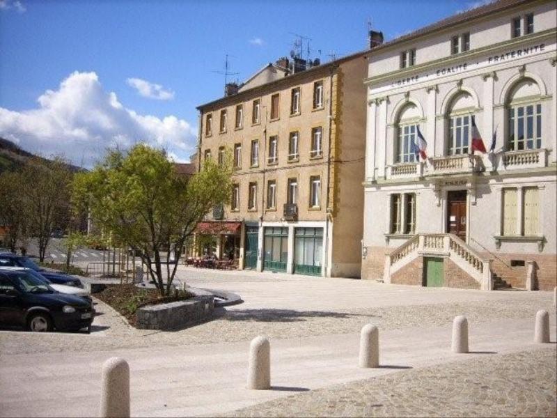 Location appartement Pontcharra sur turdine 518€ CC - Photo 7