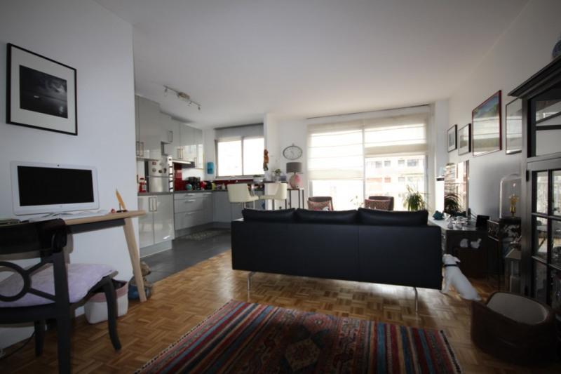Vente appartement Paris 15ème 693000€ - Photo 1