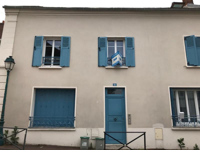 Vente appartement Mennecy 250 000€ - Photo 10
