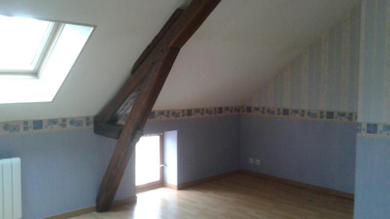 Rental house / villa Aubigny sur nere 520€ CC - Picture 5