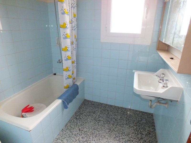 Location vacances appartement Roses santa-margarita 312€ - Photo 12