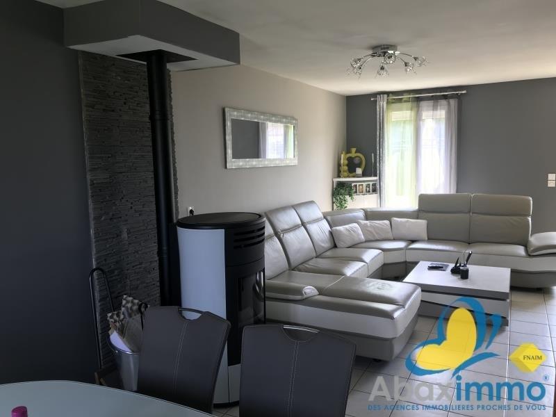 Sale house / villa Potigny 188000€ - Picture 2