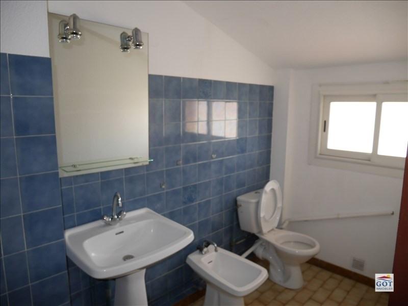 Sale apartment Le barcares 92500€ - Picture 6