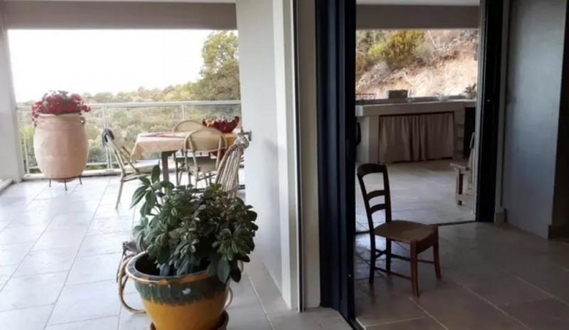 Vente maison / villa Albitreccia 650000€ - Photo 12