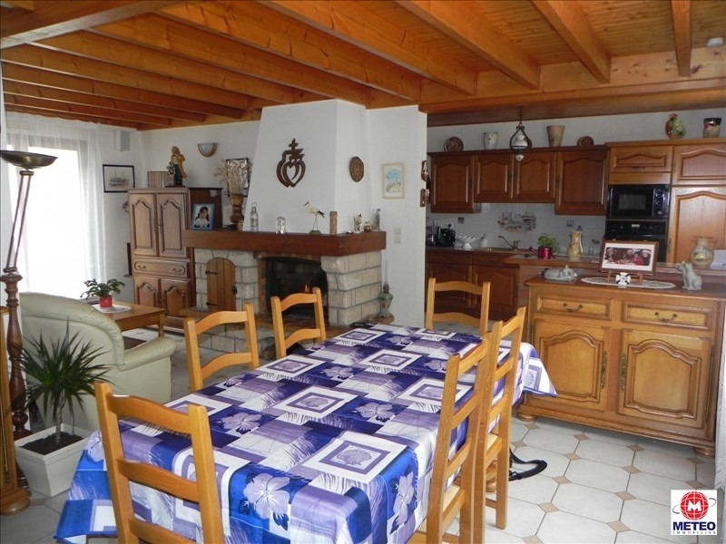 Sale house / villa La tranche sur mer 285900€ - Picture 2