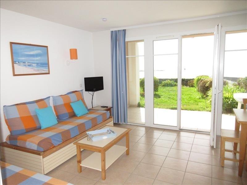 Sale apartment Audierne 166720€ - Picture 3