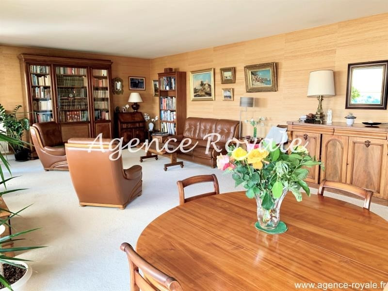 Vente appartement St germain en laye 890 000€ - Photo 6