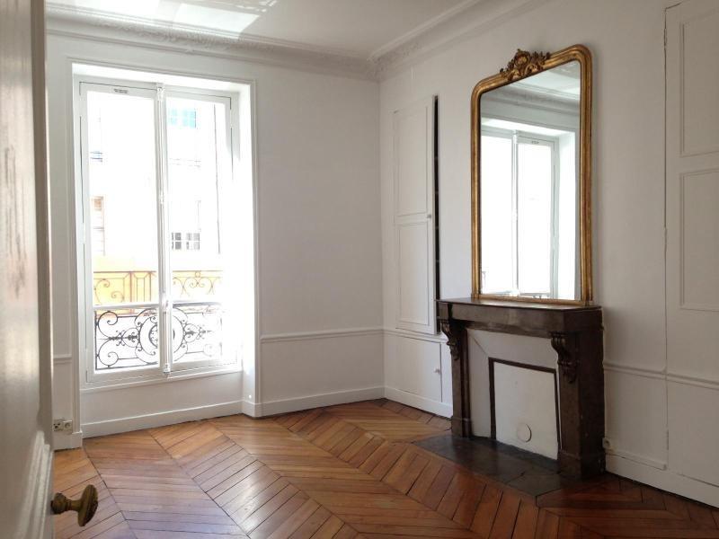 Location appartement Paris 4ème 3041€ CC - Photo 5