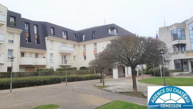 Vente appartement Noiseau 210000€ - Photo 1