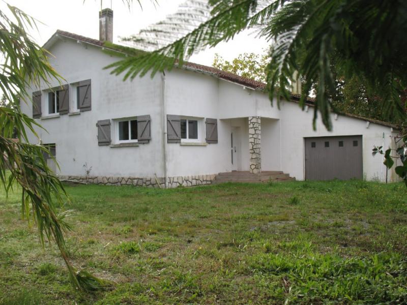 Sale house / villa Etaules 243500€ - Picture 2