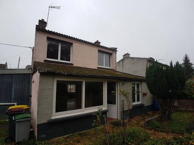 Vente maison / villa Caudry 74000€ - Photo 2