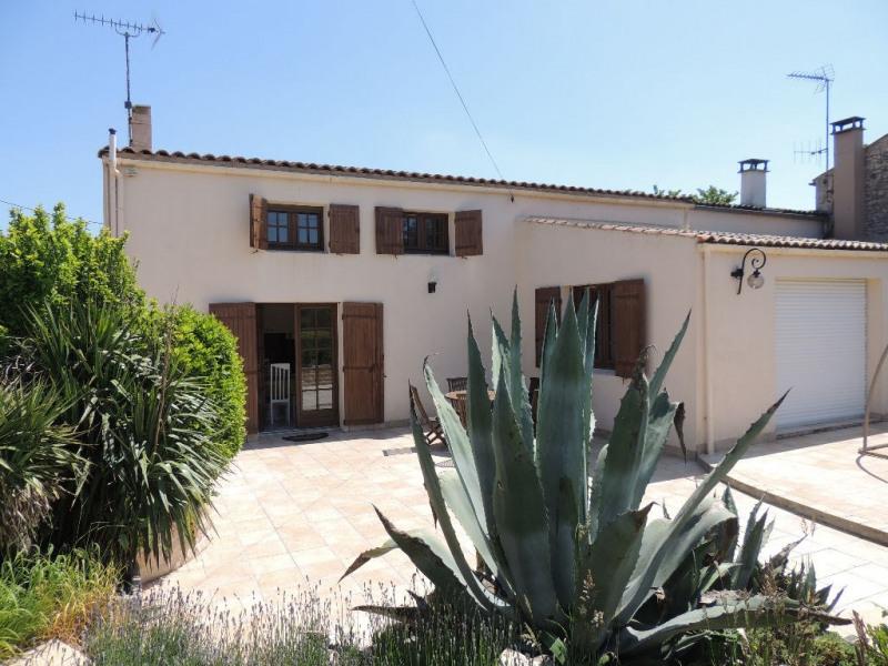 Sale house / villa Saint-sulpice-de-royan 355000€ - Picture 17