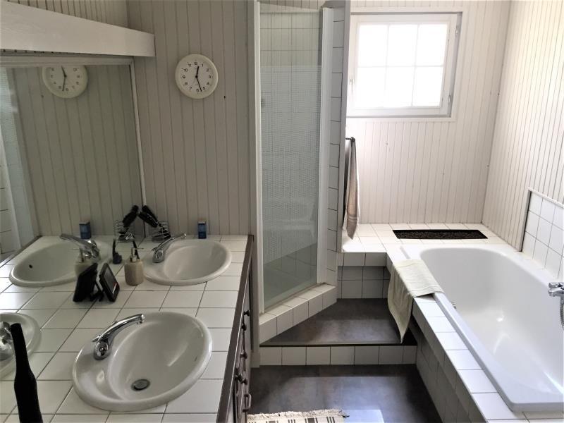 Vente maison / villa Iteuil 207000€ - Photo 5