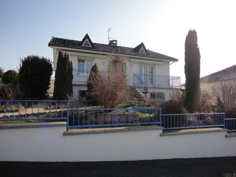 Vente maison / villa Saint junien 178000€ - Photo 1