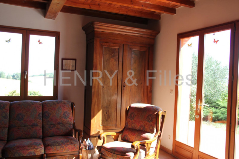 Sale house / villa Lombez 5 km 335 000€ - Picture 44