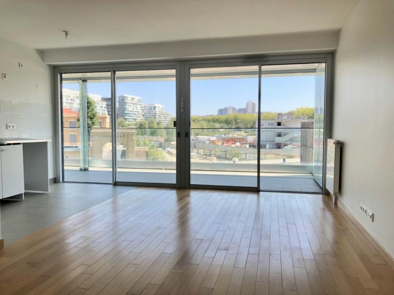 Rental apartment Boulogne-billancourt 1405€ CC - Picture 1