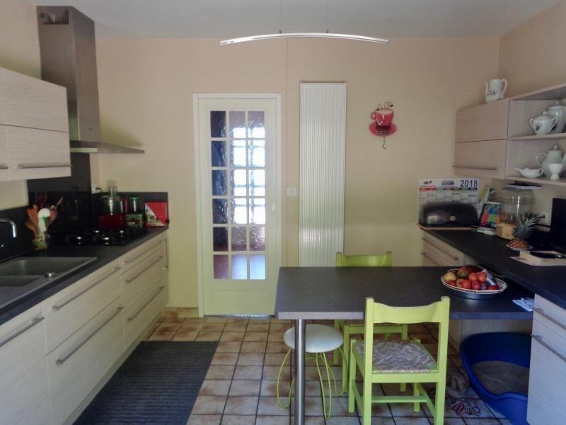 Vente maison / villa Limoges 219000€ - Photo 5