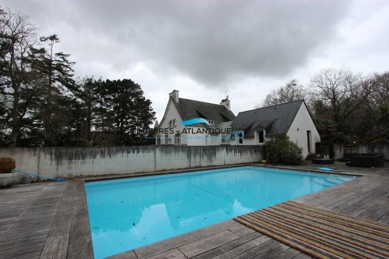 Vente de prestige maison / villa Pont aven 592800€ - Photo 8