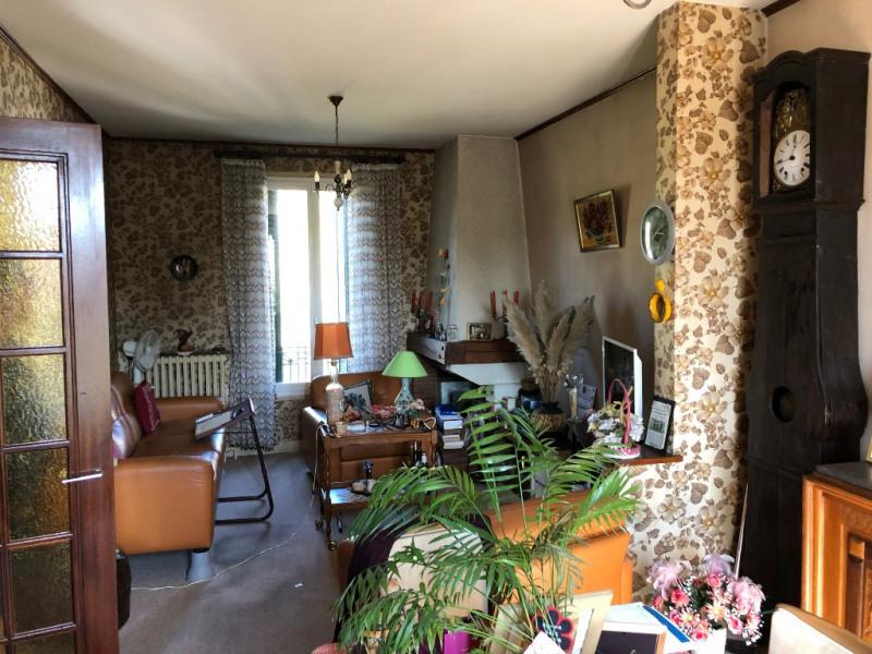 Sale house / villa Villeneuve saint georges 247000€ - Picture 3