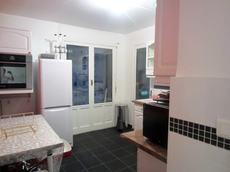 Sale apartment Chambery 220 000€ - Picture 4