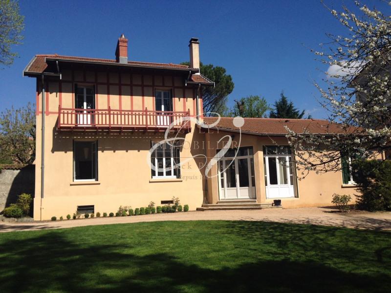 Location maison / villa Tassin la demi lune 2995€ CC - Photo 17