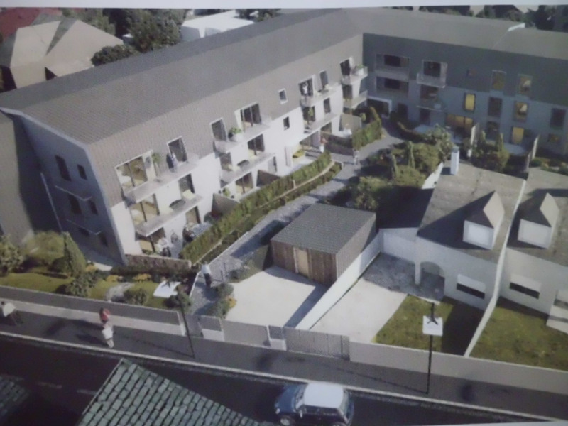 Vente appartement Sartrouville 231000€ - Photo 7