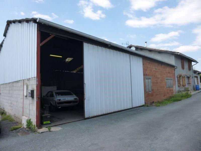 Sale hangar La sauziere saint jean 40000€ - Picture 2