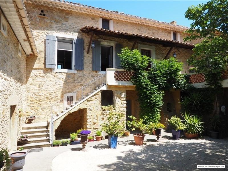 Deluxe sale house / villa Pont st esprit 895000€ - Picture 3