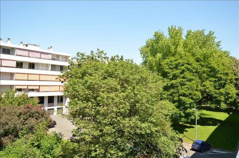 Sale apartment Lyon 9ème 170000€ - Picture 1