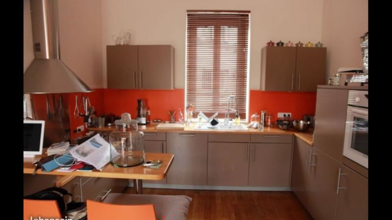 Vente maison / villa Gueret 315000€ - Photo 14