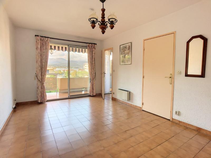 Vente appartement Cagnes sur mer 118000€ - Photo 1
