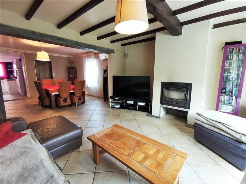 Vente maison / villa Chocques 270000€ - Photo 4