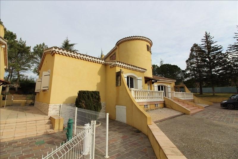 Deluxe sale house / villa Simiane collongue 650000€ - Picture 2