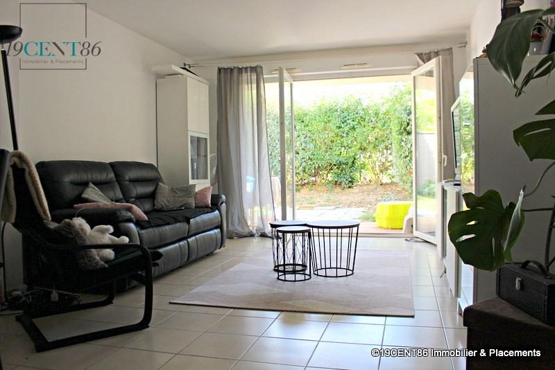 Sale apartment Sathonay-village 229000€ - Picture 1