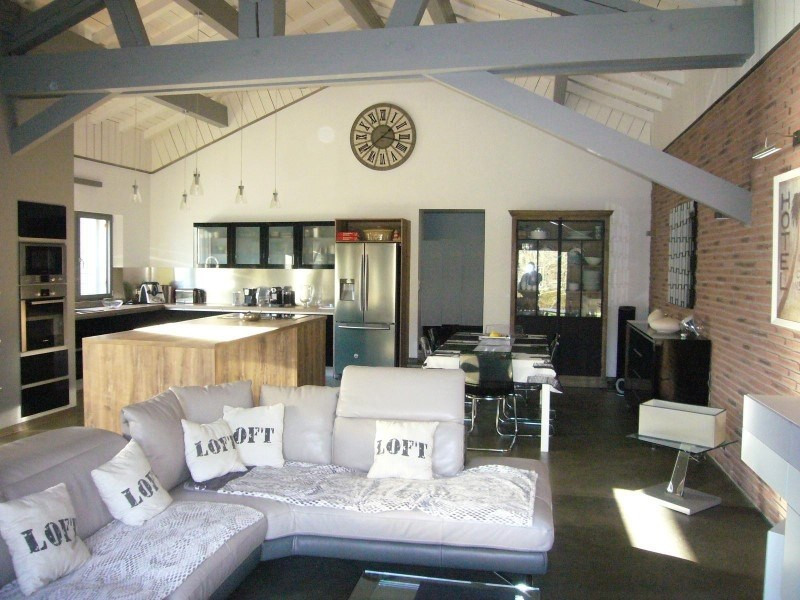 Vente maison / villa Saulcy-sur-meurthe 319500€ - Photo 4