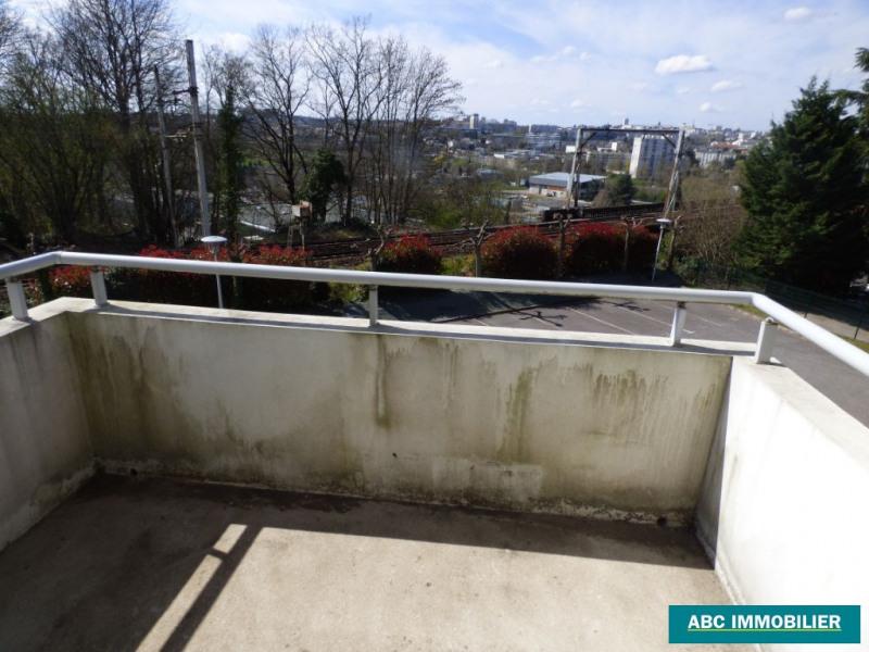 Vente appartement Limoges 82000€ - Photo 5