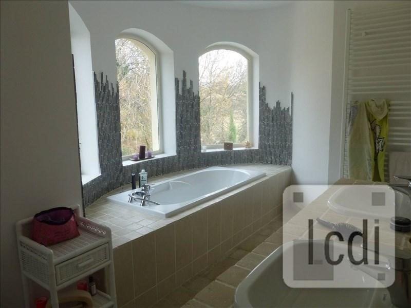 Vente de prestige maison / villa Savasse 610000€ - Photo 5
