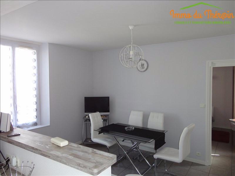 Sale house / villa Mouy 97500€ - Picture 3